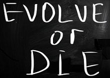 Move to SaaS, Evolve or Die